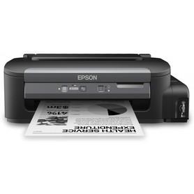 Epson WorkForce M100 Imprimante Monochrome à réservoir rechargeable (C11CC84401)
