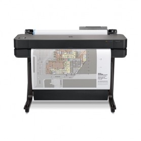 HP DesignJet T630 36-in Printer - Remplace T525 -