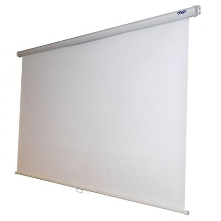 Ecran de projection manuel Oray 2000 Pro - Cineflex - 150 x 200 (MPP01B1150200)