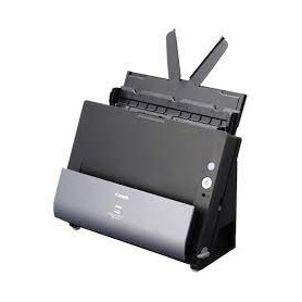 Canon Scanner Image DR-C225 II Resolution 600 ppp,